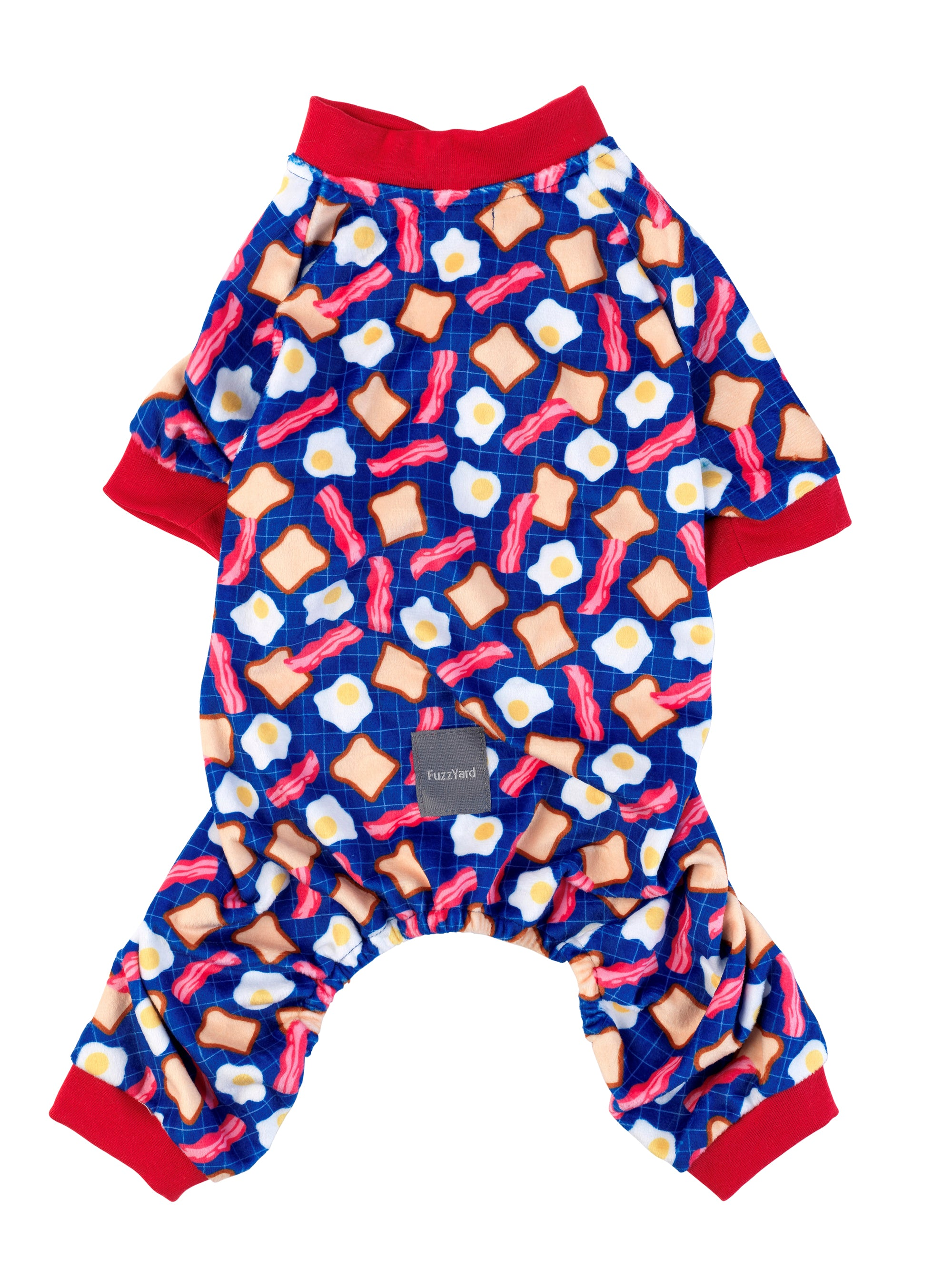 Bacon & Eggs Pyjamas + Eskimo Bed Bundle