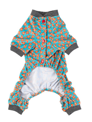 Pizza Time Pyjamas + Eskimo Bed Bundle