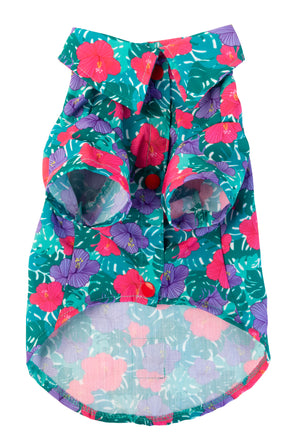 Lahania Hawaiian Shirt