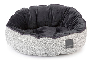 Fandango Reversible Dog Bed
