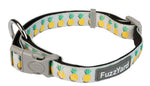 Pina Colada Dog Collar