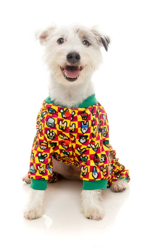 Pyjamas Doggo Force
