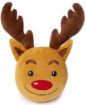 Christmas Reindeer Ball