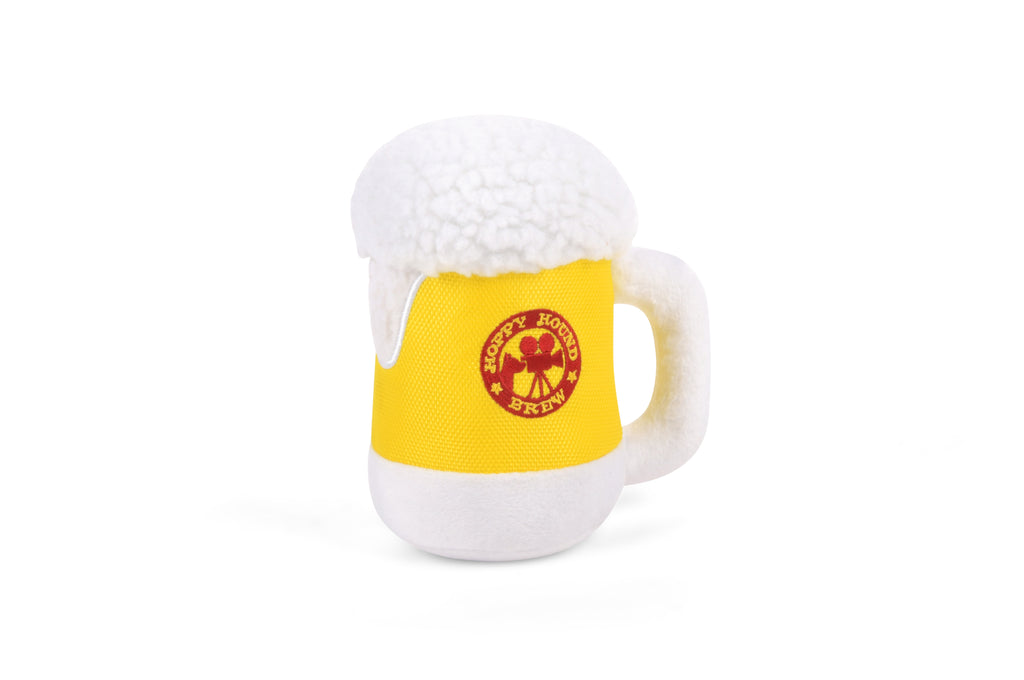 Hollywoof Brew Dog Toy