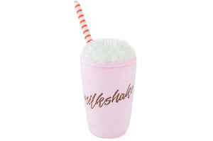 Milkshake Dog Toy