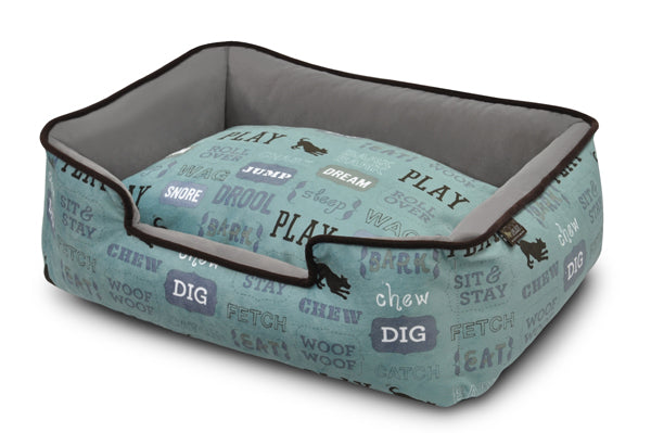Dog's Life Lounge Bed
