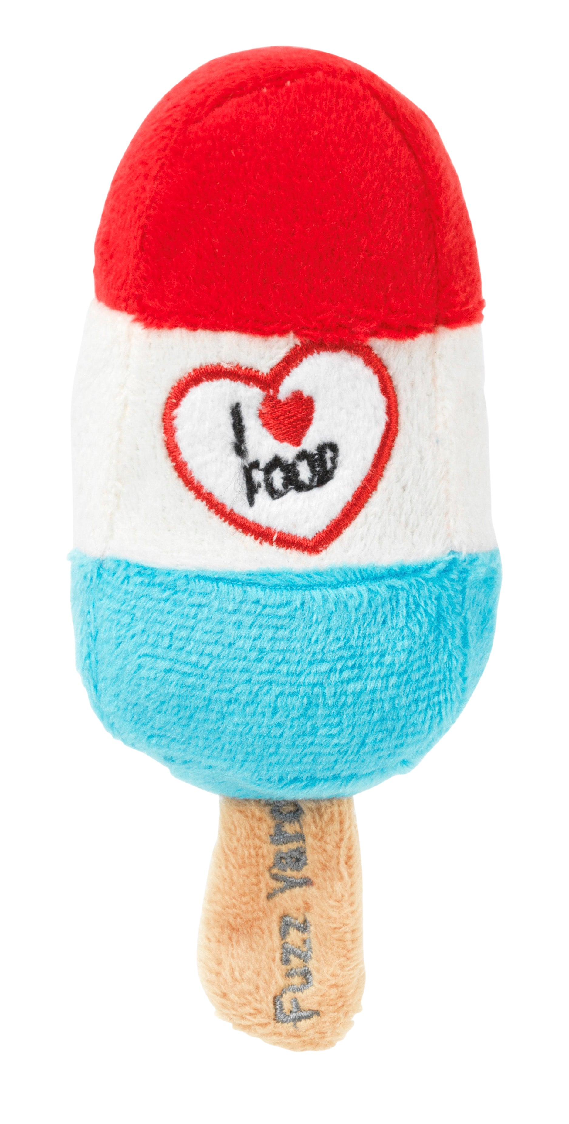 Popsicle Dog Toy