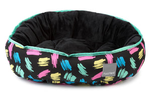 Chalkboard Reversible Bed
