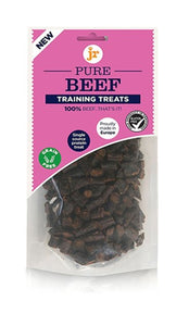 Pure Beef Treats 85g