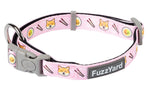 Sushiba Dog Collar