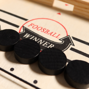 Foosball Winner™ by AuraSoho®