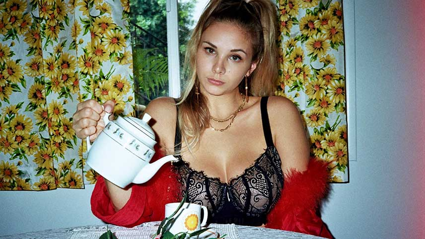 We Answer The Lingerie Questions Everyone's Had, But No One's Asked.