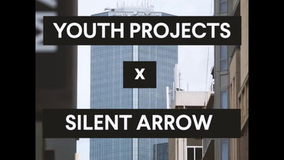 Silent Arrow x Youth Projects, Women's Wellness Clinic