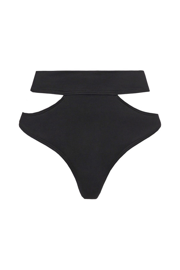Sleek Swim Bottoms