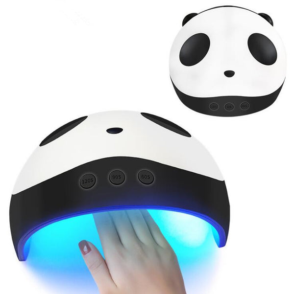 12 pcs led nail dryer
