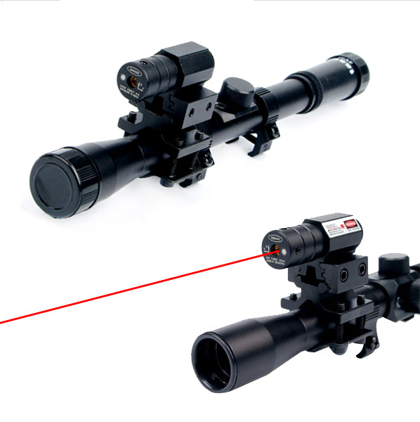 hunting red dot laser sight