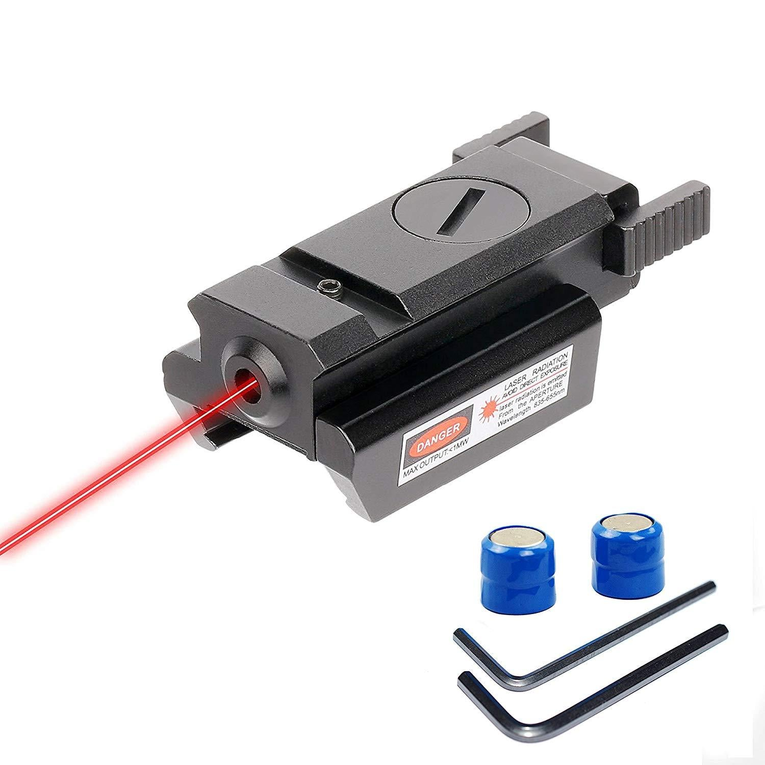 CVLIFE Red Laser Sight