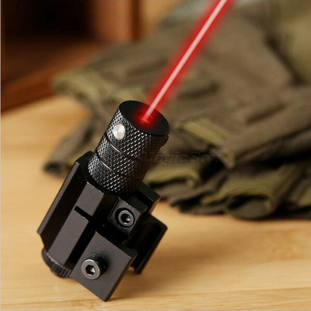 hunting laser sight
