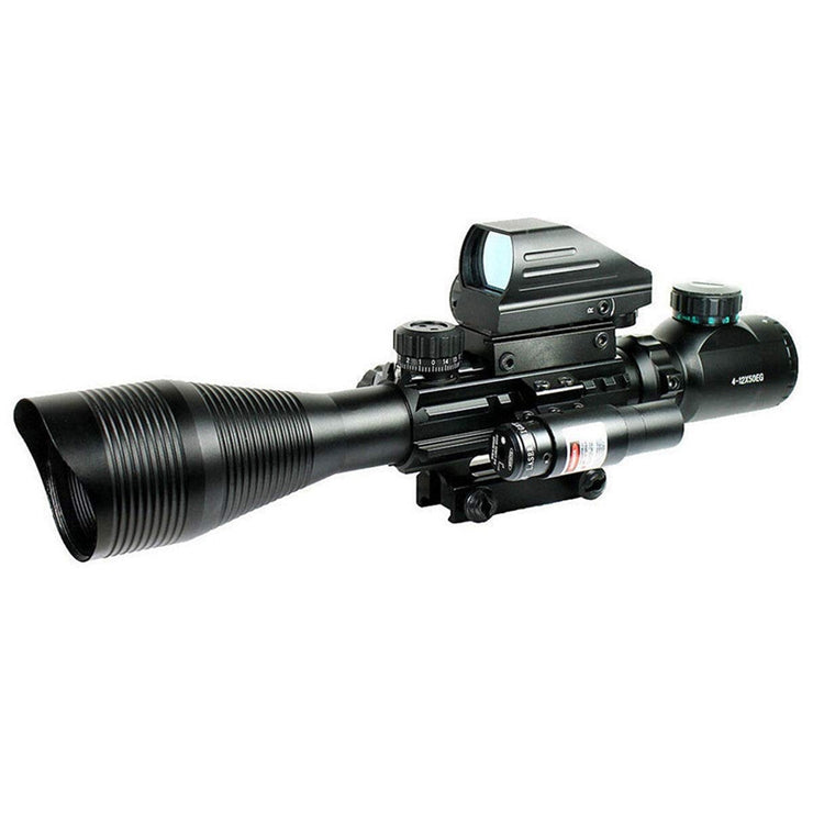 rifle scope cvlife