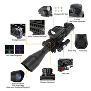 cvlife hunting scope