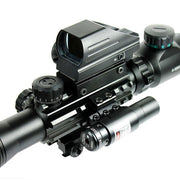 cvlife hunting optics