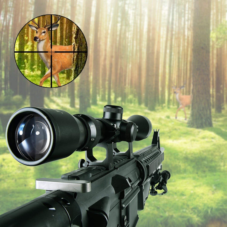cvlife tacticle hunting rifle scope