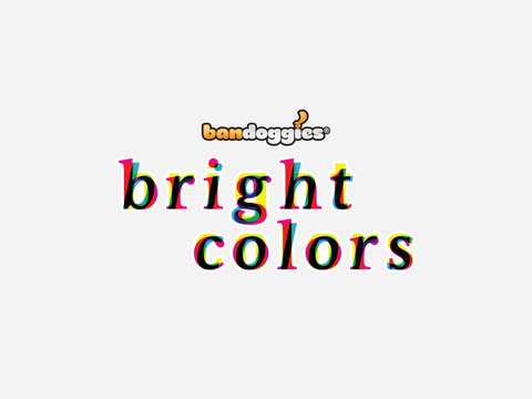 Bright Colors Collection