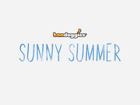 Sunny Summer Collection