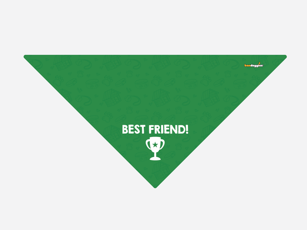 Best Friend Bandoggies® Pattern