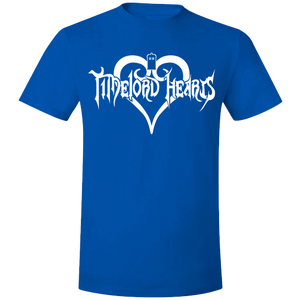 Time Lord Hearts