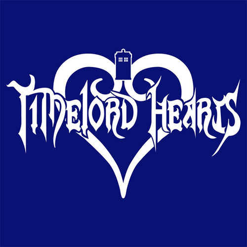 Timelord Hearts