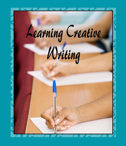 Learning Creative Writing