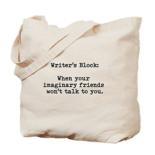 Writer's Cloth Bag