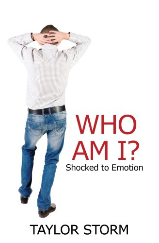 Who Am I?: Shocked to Emotion (Who--? Series Book 4)