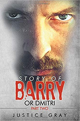 Story of Barry: or Dmitri - Part Two