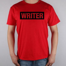 Load image into Gallery viewer, Castle Writer T-Shirt