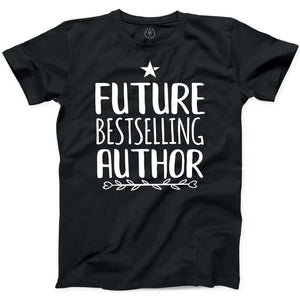 Author's T-Shirt