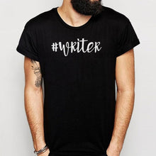 Load image into Gallery viewer, Writer Men'S T Shirt