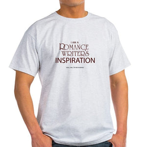Writer's Light T-Shirt
