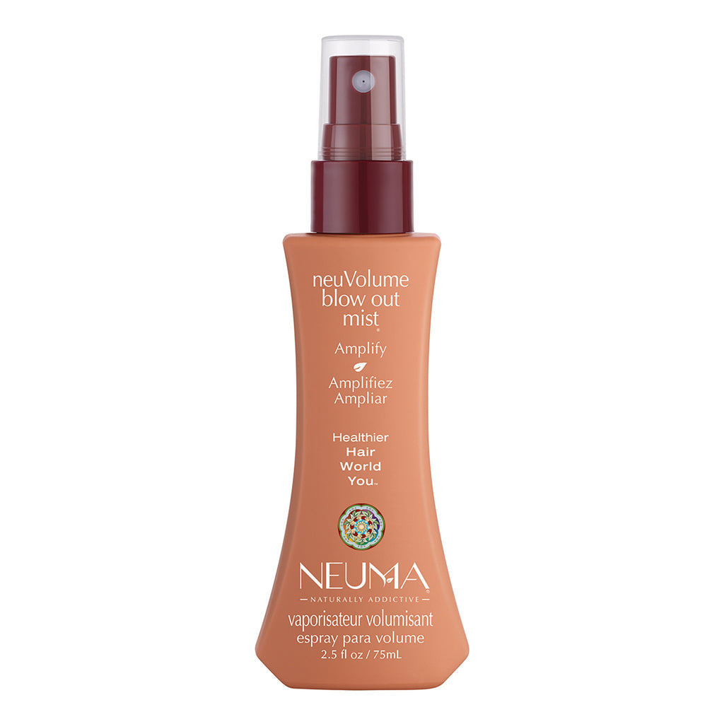 neuVolume blow-out mist®