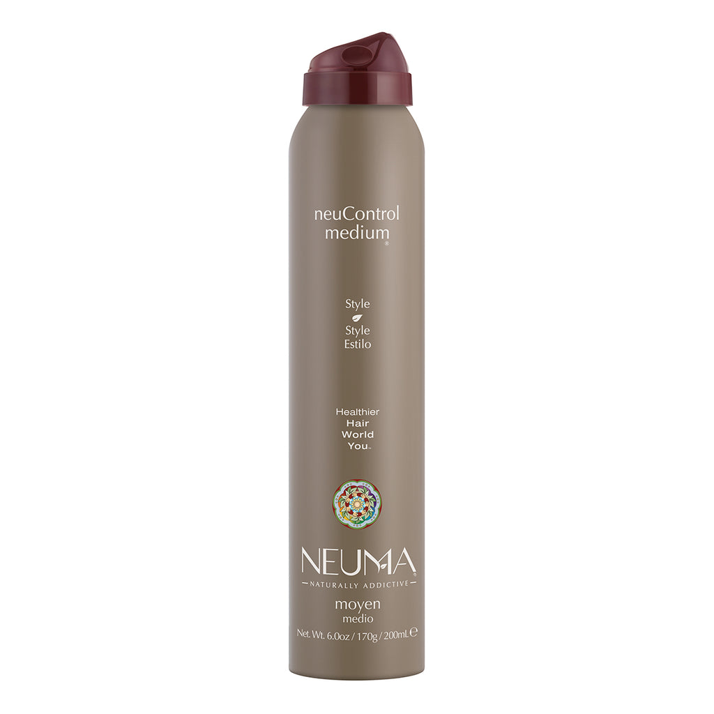 neuControl medium hair spray®