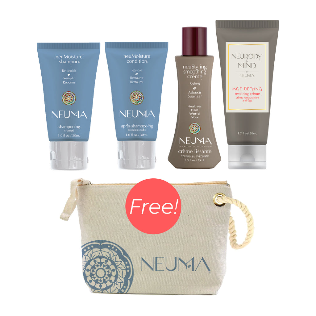 NEUMA Best Sellers Sampler--MARCH/APRIL ONLY