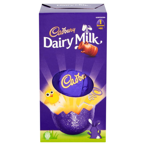 Cadbury Shell Egg