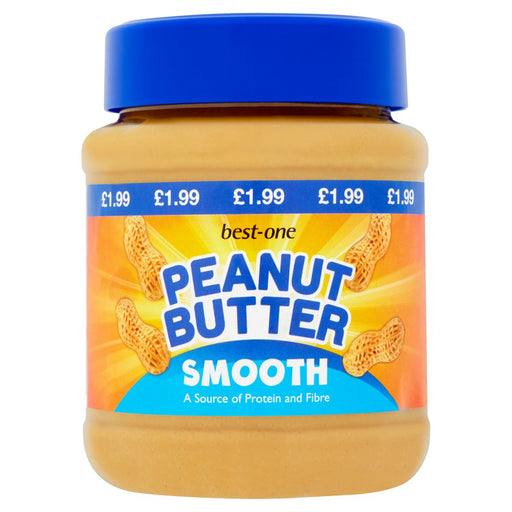 Bestone Smooth Peanut Butter