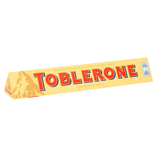 Toblerone Milk Chocolate Large Bar, 360g