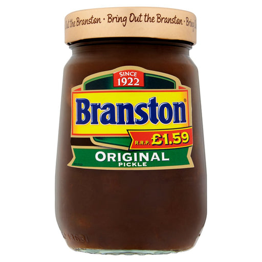 Branston Original Sweet Pickle, 280g