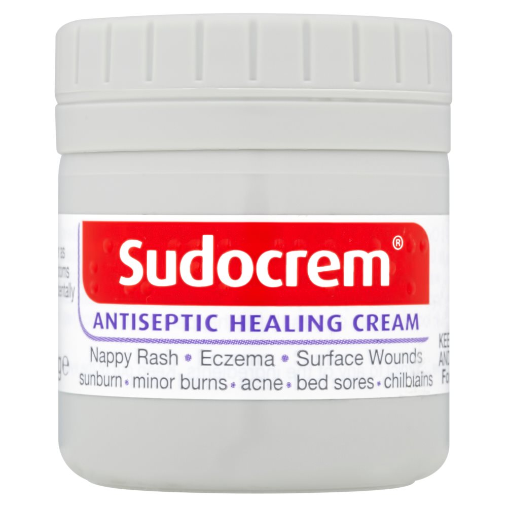 Antiseptic Healing Cream