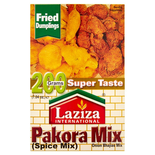 Laziza International Pakora Mix Spice Mix
