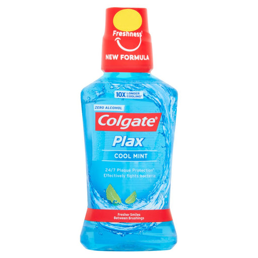 Colgate Plax Cool Mint 250ml
