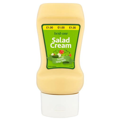 Bestone Salad Cream, 250ml